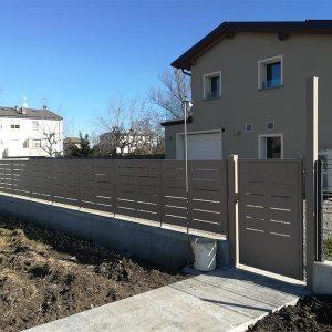 cmc recinzioni-cantiere parma-Recinzione modello mare